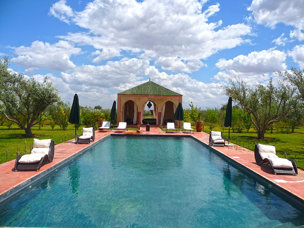 Marrakech Villa